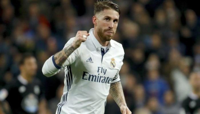 """Футболистом """"Реала"""" Рамосом интересуются четыре клуба - СМИ"""
