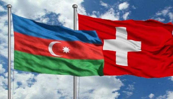 Представительная делегация Швейцарии посетит Азербайджан