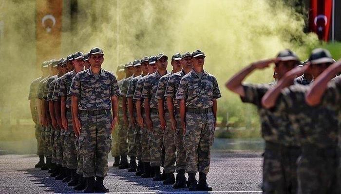 Askerlik harçlığı nedir? Ne kadar askerlik harçlığı verilir?