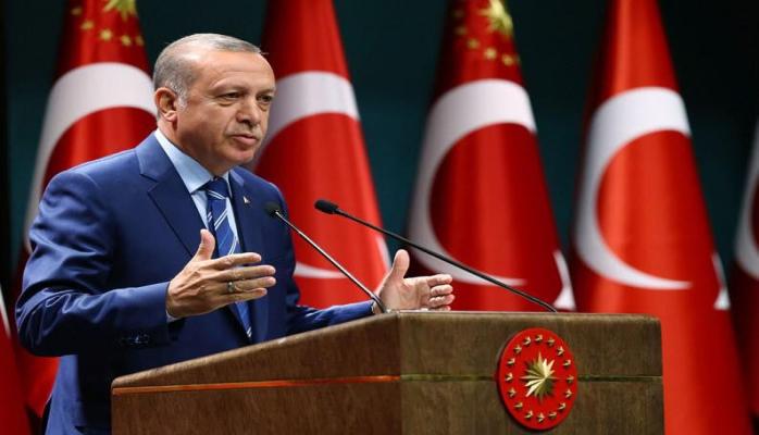 """Турция представила США все доказательства надуманности т.н. """"геноцида армян"""" - Эрдоган"""