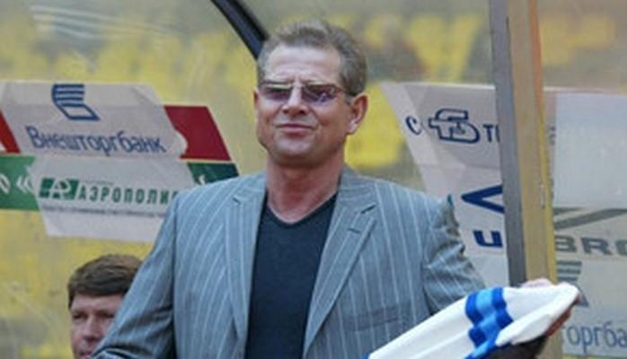 """Бывший главный тренер """"Нефтчи"""": Я чувствовал себя спокойно, так как в Азербайджане не было казино"""