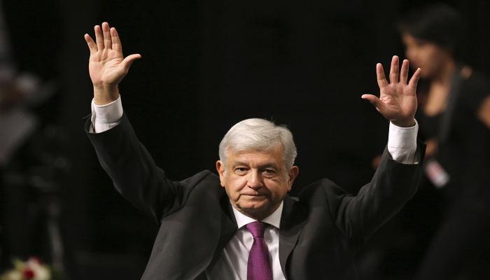 Meksika prezidenti kasıblara kömək etmək üçün evini satır