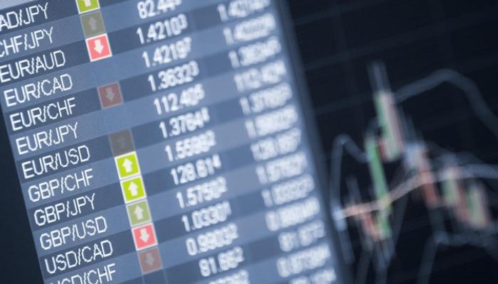 Основные показатели международных товарных, фондовых и валютных рынков (23.05.2020)
