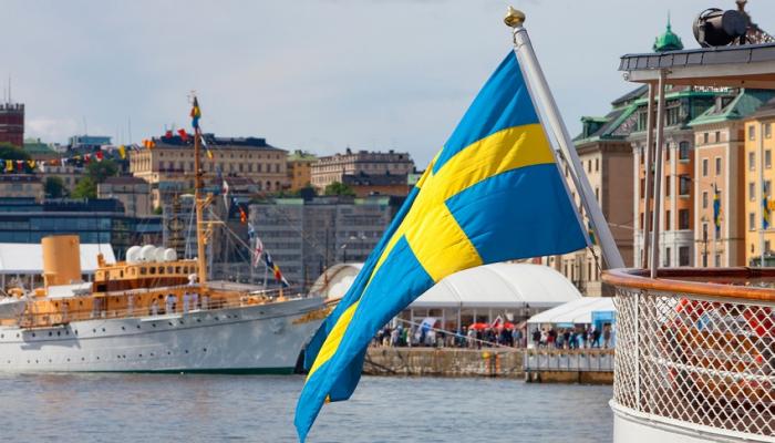 Швеция намерена ввести карантин