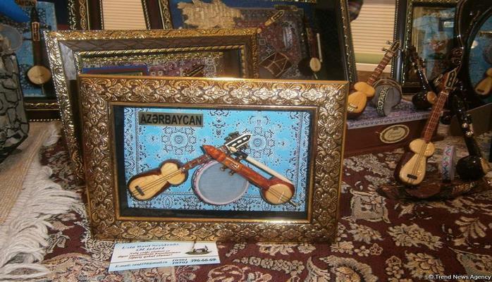 В Баку состоится X Фестиваль изделий ручной работы