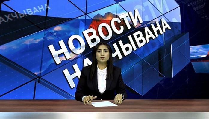 Naxçıvan televiziyası rus dilində xəbər yayımına başlayıb