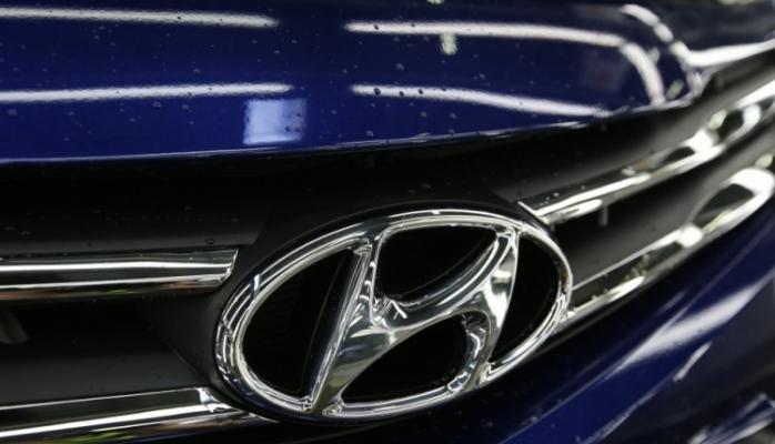 Hyundai avtomobildə toz sensoru quraşdıracaq