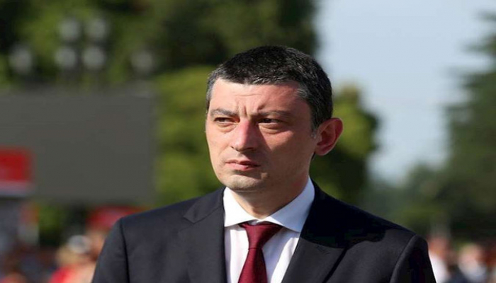 Cтало известно имя нового премьер-министра Грузии