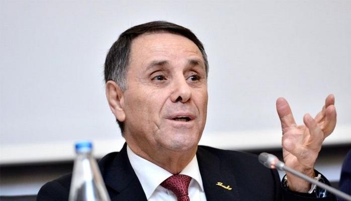 """""""Siz məni yaman tez qabaqlayırsız"""" - Novruz Məmmədov prorektor təyinatından danışdı"""