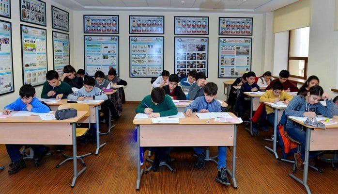 Определены правила проведения аттестации в школах Азербайджана