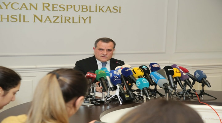 Министр о возвращении азербайджанских студентов в Турцию