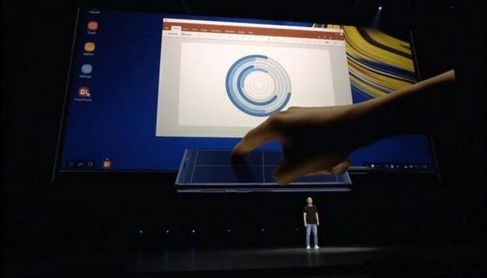 Samsung может провести презентацию новых гаджетов онлайн