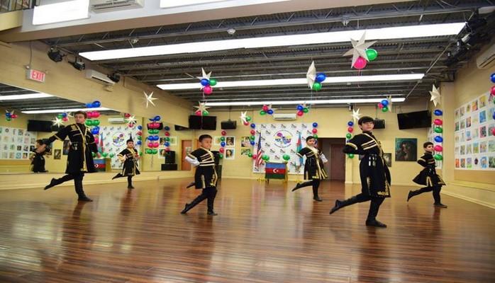 В Нью-Йорке прошло мероприятие в связи с 27-летием восстановления независимости Азербайджана