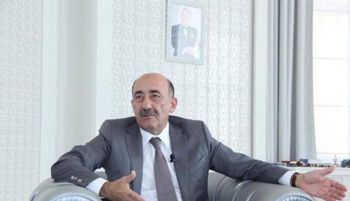 """Əbülfəs Qarayev: """"Azad Rəhimovla yaxınam, Elmar Məmmədyarovla uşaqlıqdan tanışıq"""""""