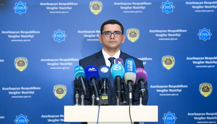 Министерство рассказало о новшествах для налогоплательщиков в Азербайджане
