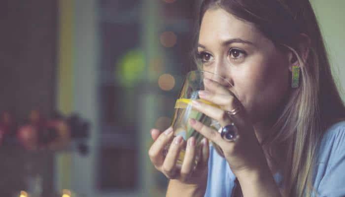 İftarla imsak arasında nə qədər su içmək lazımdır?
