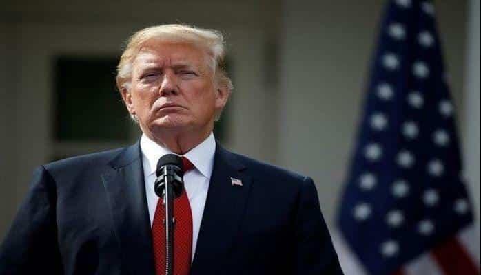 Amerikalıların 40 faizi Trampın impiçmentini istəyir