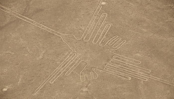 Ученые выяснили предназначение линий Наски