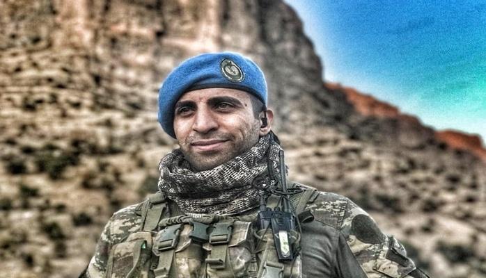 Türkiyə ordusunun hərbçisi öz ad günündə şəhid oldu