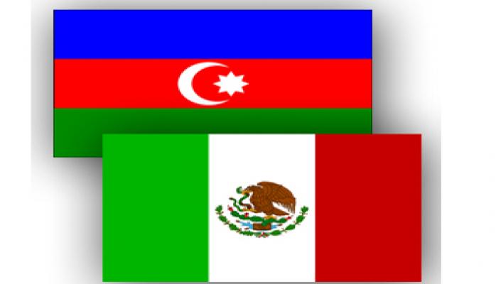 Главные морские ведомства  Мексики и Азербайджана обсудили перспективы двустороннего сотрудничества