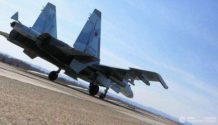 Турция рассматривает предложение России о поставках Су-35