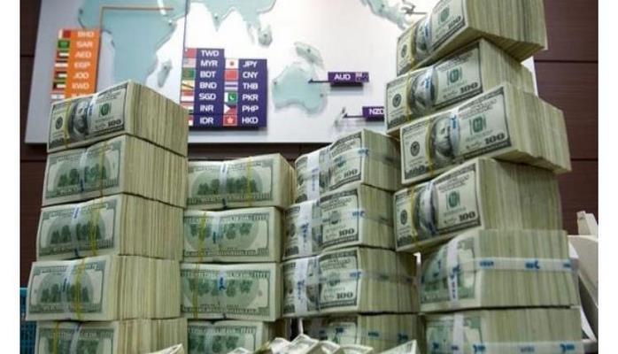 Türkiyənin özəl sektorunun xaricə olan borcu açıqlandı