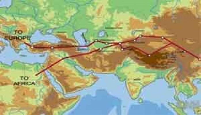 В Азербайджане будет создан научный центр изучения истории Великого Шелкового пути