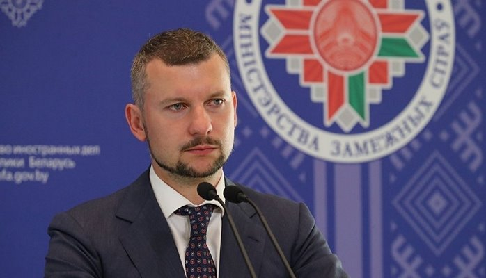 МИД Беларуси: Пашинян возомнил себя международным прокурором