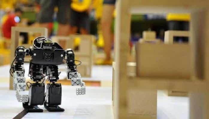 Azərbaycanda ilk dəfə olaraq Dünya Robot Olimpiadasının seçim yarışı keçiriləcək