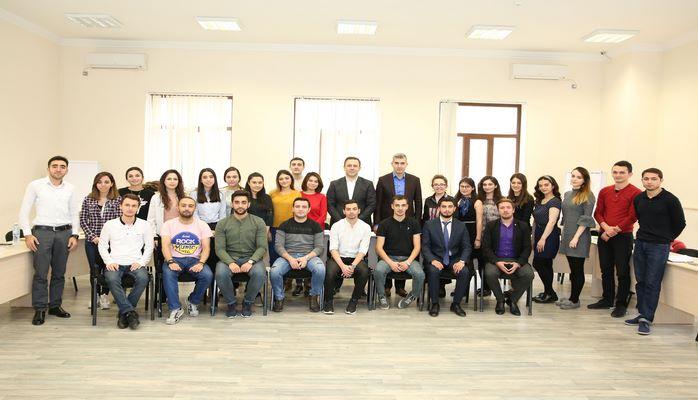 В БВШН успешно продолжается обучение по программе MBA