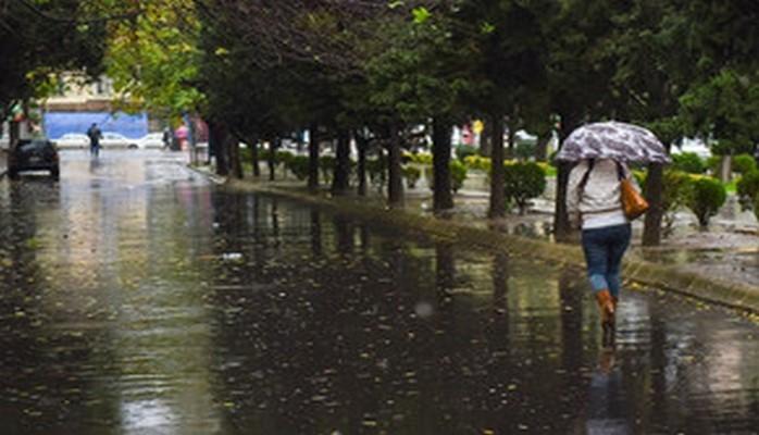 Нестабильная погода на территории республики продлится до 24 сентября