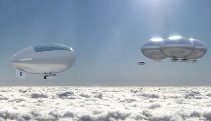 НАСА разрабатывает человеческую миссию на Венеру