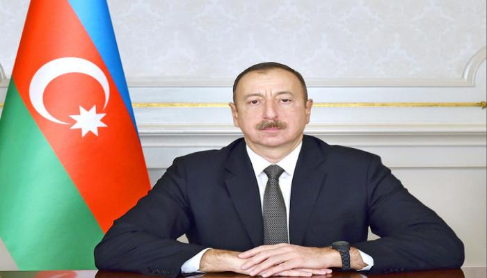 İlham Əliyev 28 May - Respublika Günü ilə bağlı paylaşım edib