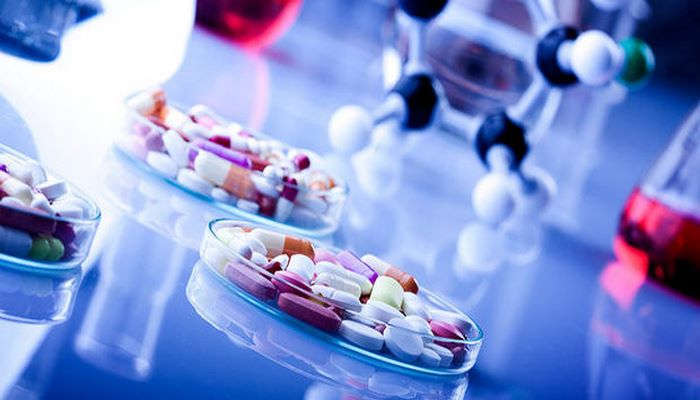 Создан первый антибиотик против рака