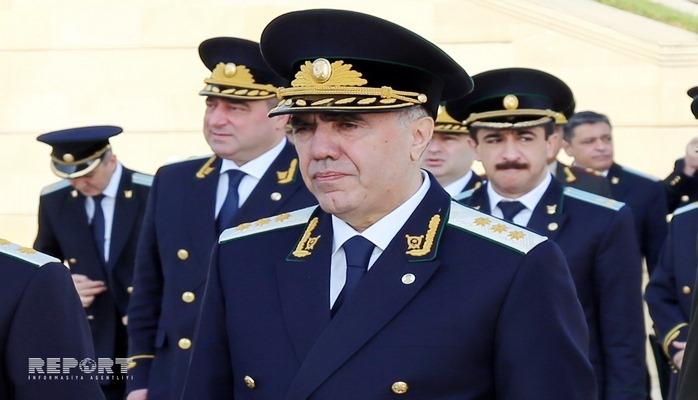 Закир Гаралов: За последний год в Главное управление по борьбе с коррупцией поступило более 8 тысяч обращений