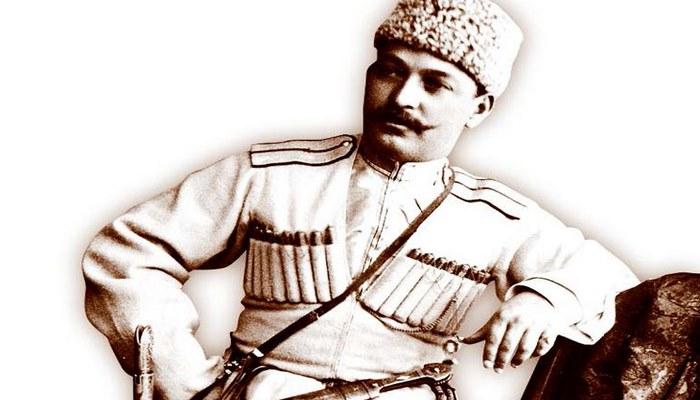 Из истории зарождения военной униформы в Азербайджане