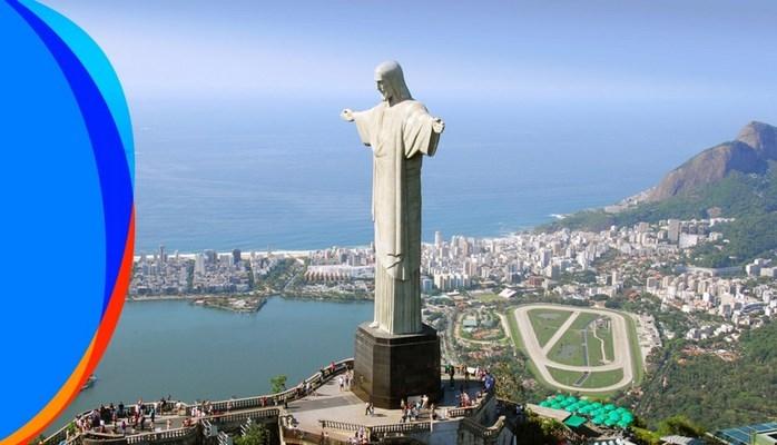 Куда стоит поехать, а куда лучше не соваться: мини-гид по Бразилии