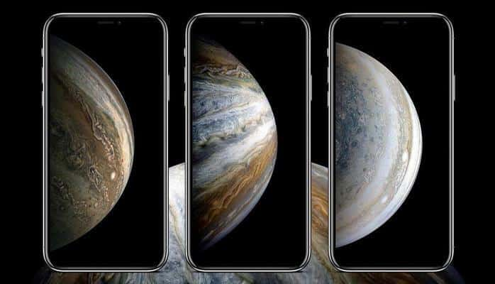 Фотографии нового iPhone появились в Сети