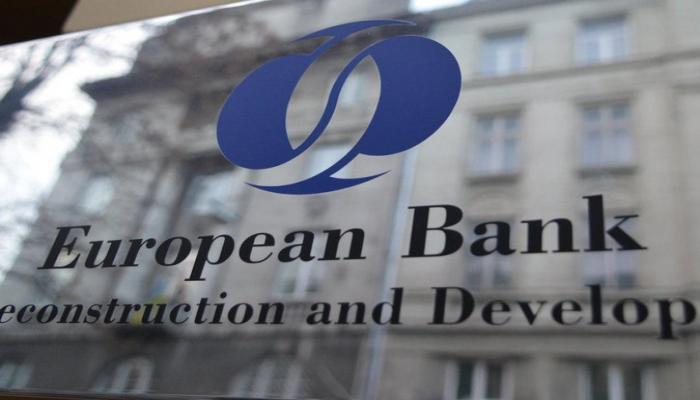 Главным экономистом EBRD впервые стала женщина