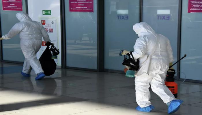 В Москве умерли семь человек с коронавирусом