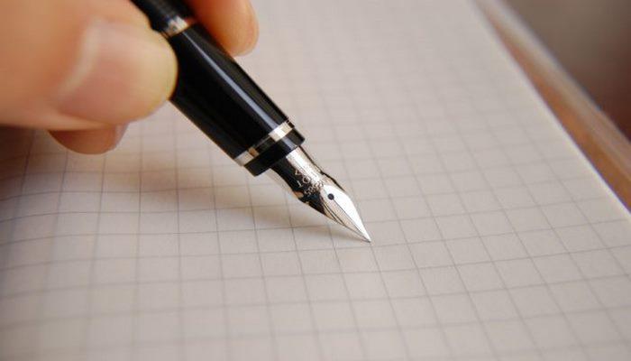 El Yazınız Karakterinizi Ortaya Koyuyor Olabilir Mi?