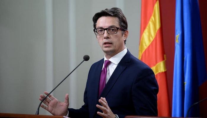 Şimali Makedoniyanın yeni prezidenti məlum olub