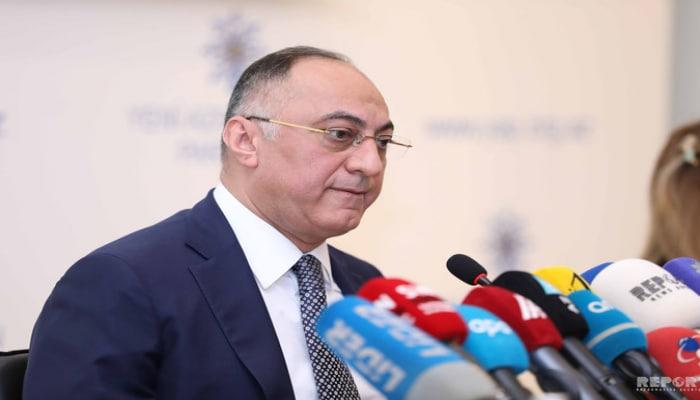 В Азербайджане будут созданы импортно-карантинные пункты