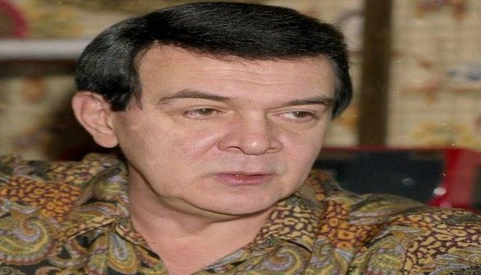 Первый канал приступил в Баку к съемкам восьмисерийного фильма о Муслиме Магомаеве