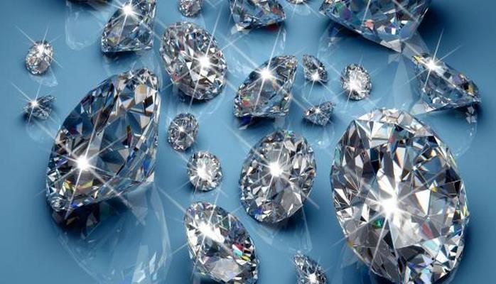 Якутские бриллианты откроют торговую точку в Баку