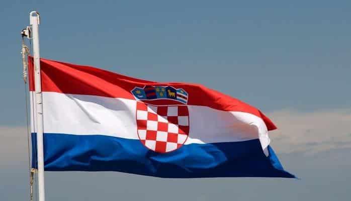 Новый временный поверенный в делах Хорватии прибыл в Азербайджан
