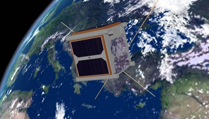 Испанские ученые создают наноспутники для географического анализа