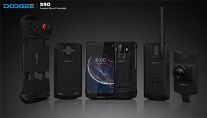 Ən ekstremal şərait üçün modulyar smartfon təqdim olunub
