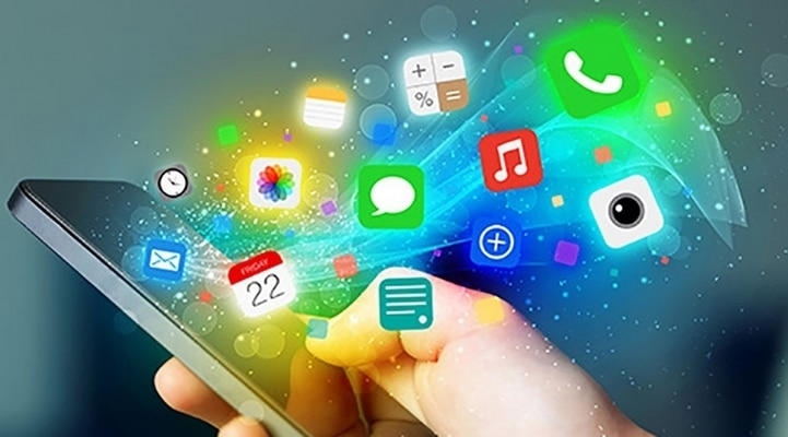 Dünyada yüklənilən mobil əlavələrin sayı rekorda çatıb