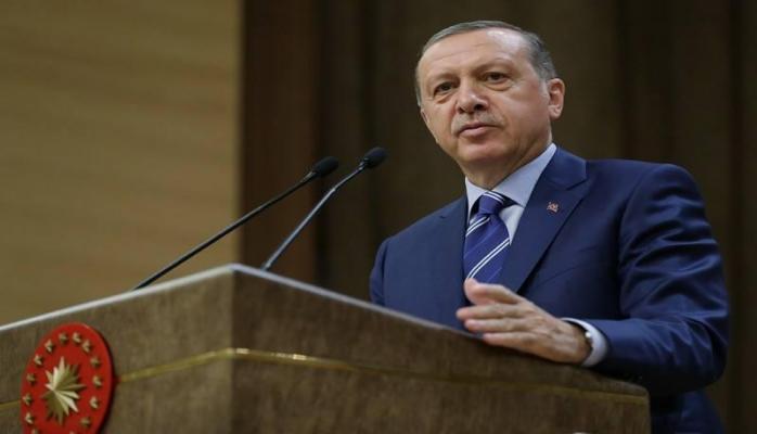 """Эрдоган выразил недовольство признанием палатой представителей США т.н. """"геноцида армян"""""""